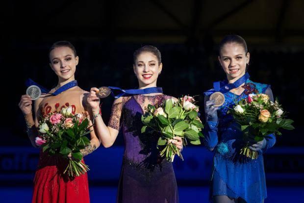 ТЩК-2020. Чего ждать дальше от Косторной, Щербаковой и Трусовой?