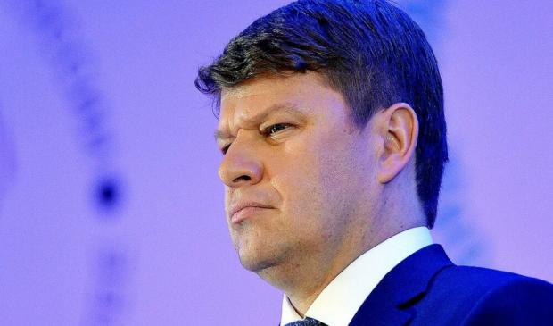 Дмитрий Губерниев – Юрану: Я с детства за ФК «Химки», но в первой лиге