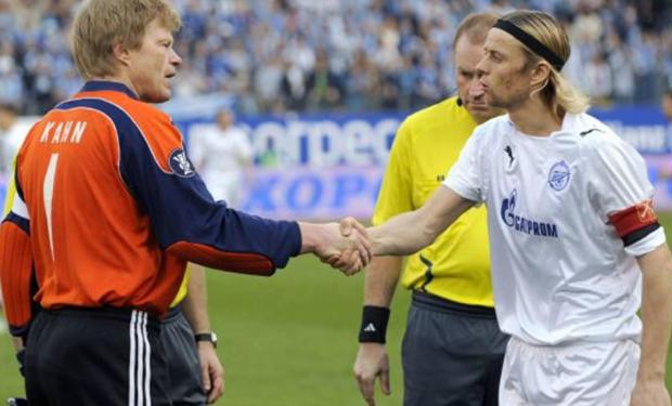 «50 миллионов – и «Бавария» ляжет «Зениту» 0:4». Главная футбольная тайна русской мафии