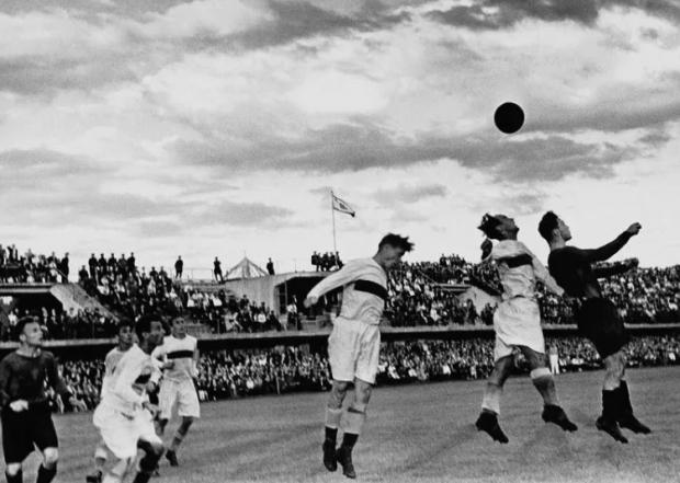 «Сталинградцы могут все». Как «Спартак» сыграл в футбол в 1943 году