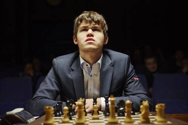 Сергей Карякин: Когда Карлсен вышел в плей-офф, стал откровенно валять дурака