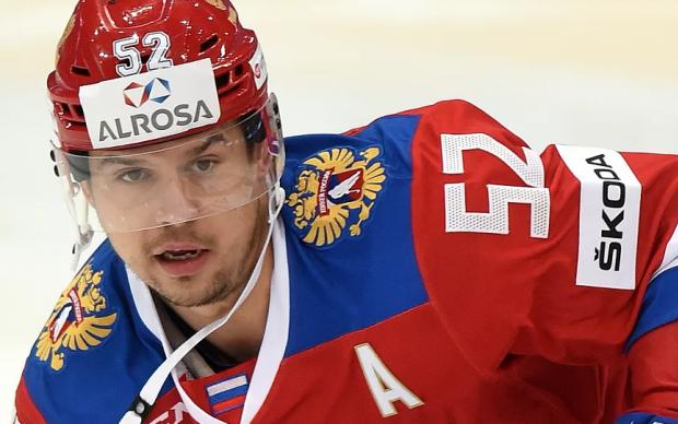 Олимпийский чемпион Широков перешел в «Спартак»