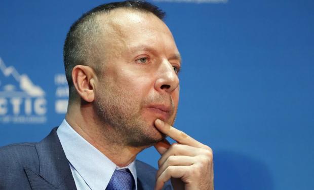 Руководитель компании-спонсора Ночной хоккейной лиги покончил с собой в Московской области