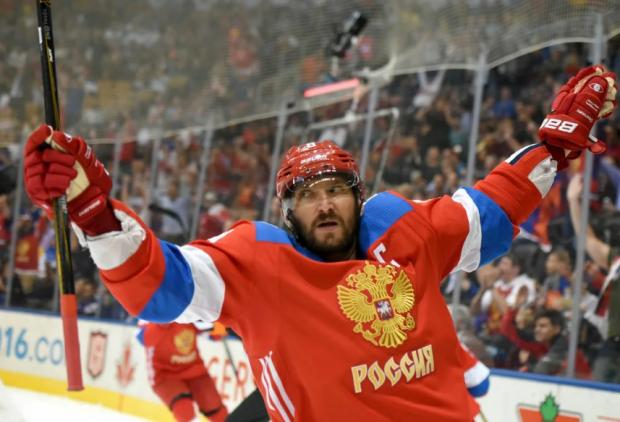 …И Ови их в бой поведет. Составляем российскую дрим-тим на Олимпиаду-2022
