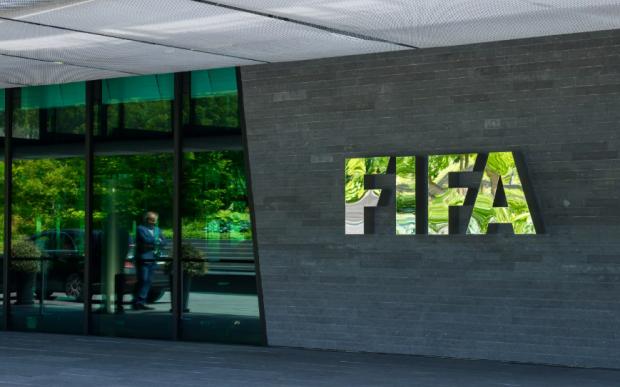 ФИФА рассчитывает получить в мае данные о допинге в российском футболе