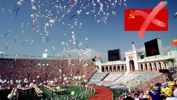 «Это решение дружно поддержано всеми советскими спортсменами»