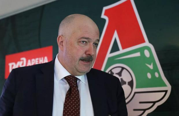 Дмитрий Селюк: Не знаю, посадят ли Кикнадзе, но от футбола его могут отстранить пожизненно