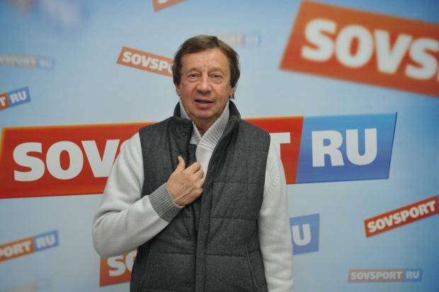 «Старостин предлагал Палычу возглавить «Спартак».Сегодня день рождения у Юрия Семина