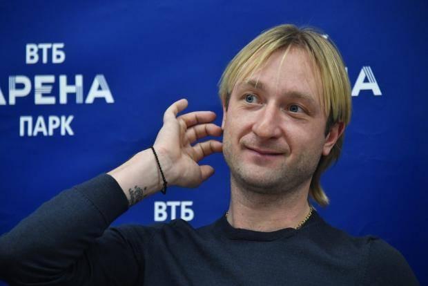 Плющенко идет ва-банк. Почему он рискует больше, чем Трусова?