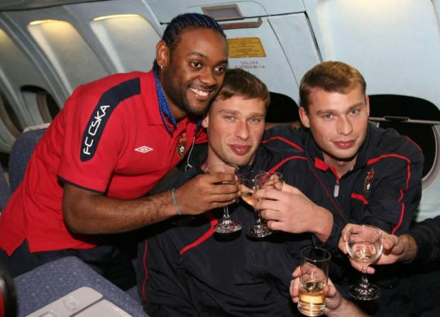 «Русские футболисты как бразильцы – спокойно могли тренироваться после ночной тусовки»