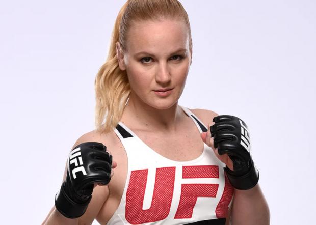 Валентина Шевченко заявила, что могла бы победить завершившего карьеру американского бойца