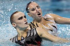 Синхронист Мальцев: Девочки меня бойкотировали, считали, я занимаю их место в бассейне