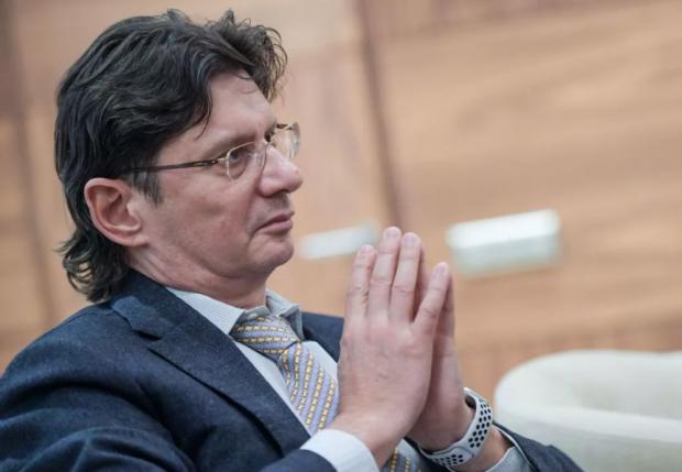 Леонид Федун – из больницы: Честно, чувствую себя не очень