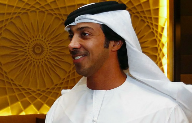Холдинг шейха Мансура заинтересован в покупке российского футбольного клуба