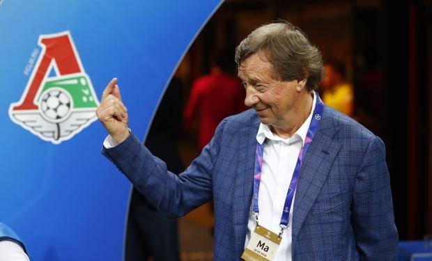 Евгений Ловчев: Без Семина «Локо» покатится вниз