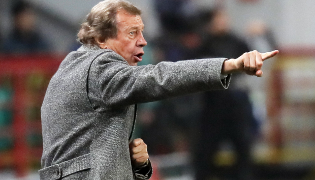 Руслан Нигматуллин: Семин еще поработает главным тренером