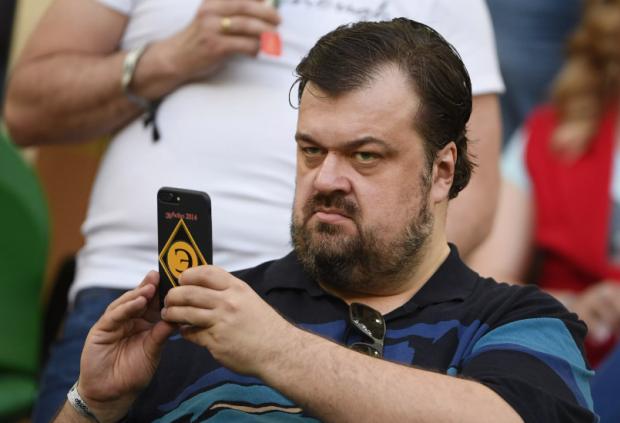 Уткин упрекнул фанатов «Локомотива» в слишком слабом нытье по поводу Семина