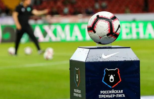 Официально: чемпионат России возобновится 21 июня