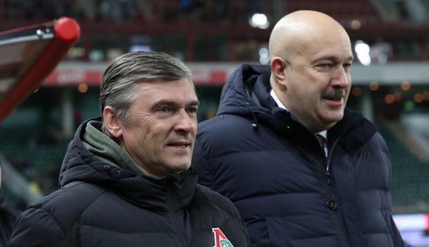 Фанаты призвали немедленно распустить совет директоров «Локомотива»