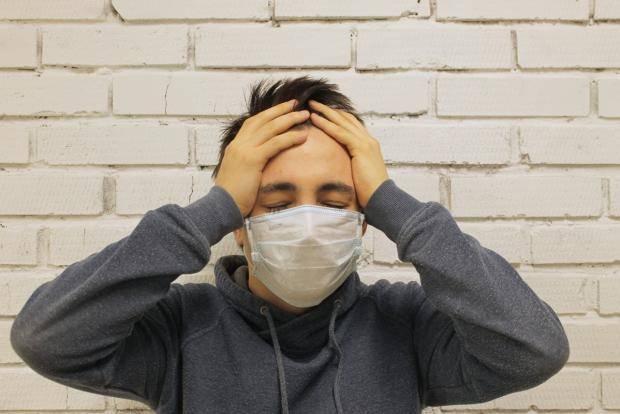 Как справиться со стрессом во время эпидемии коронавируса? Советы эксперта ФМБА