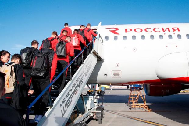 Теперь «Зенит» точно чемпион. Иностранным футболистам разрешили вернуться в Россию