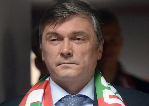 Мещеряков анонсировал уход из «Локомотива» восьми футболистов