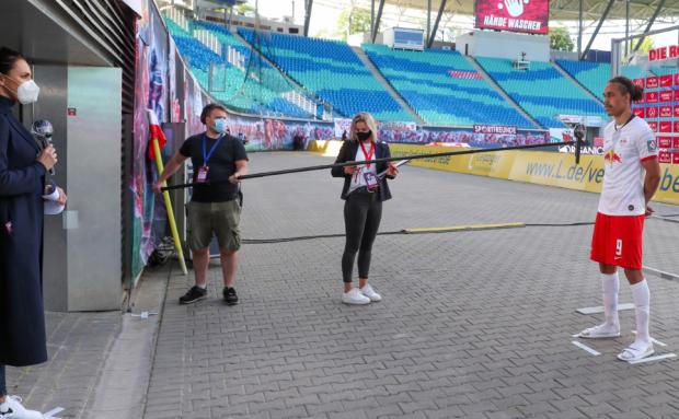 Русский орднунг и немецкий авось. Как Германия поможет ожить нашему футболу