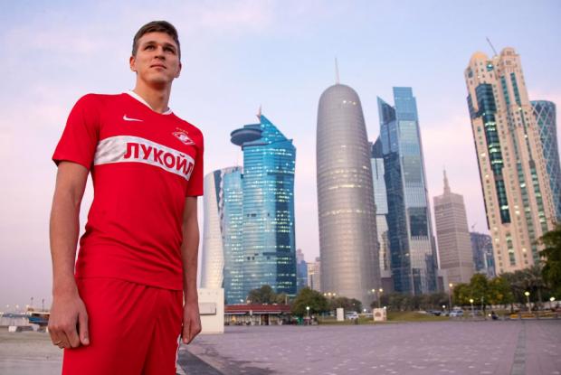 Станет ли Соболев для «Спартака» вторым Павлюченко?