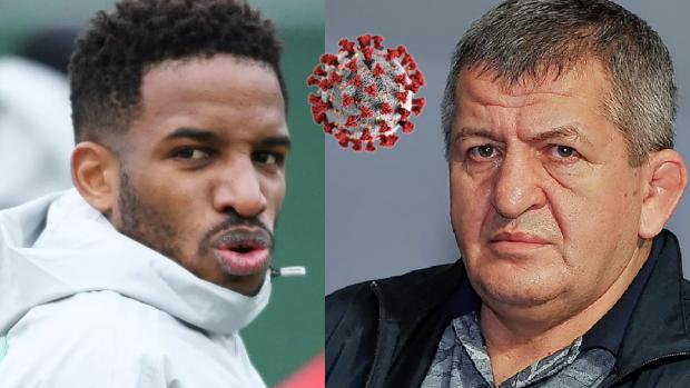 10 атлетов, 5 тренеров, 2 врача, 2 функционера. Кого в российском спорте зацепил коронавирус