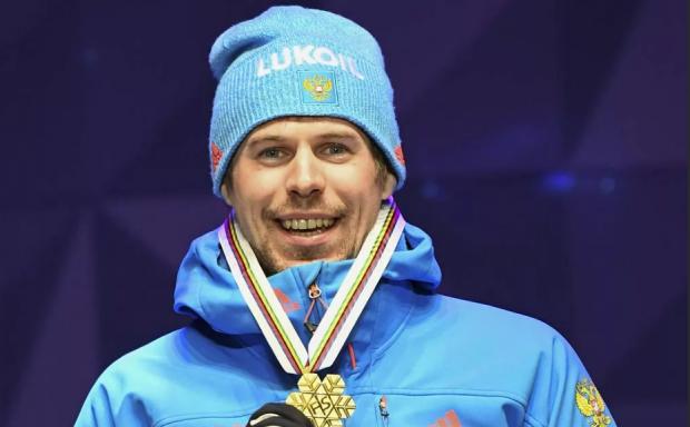 Телеканал «Россия 24» принес извинения лыжнику Устюгову, которого перепутали с биатлонистом