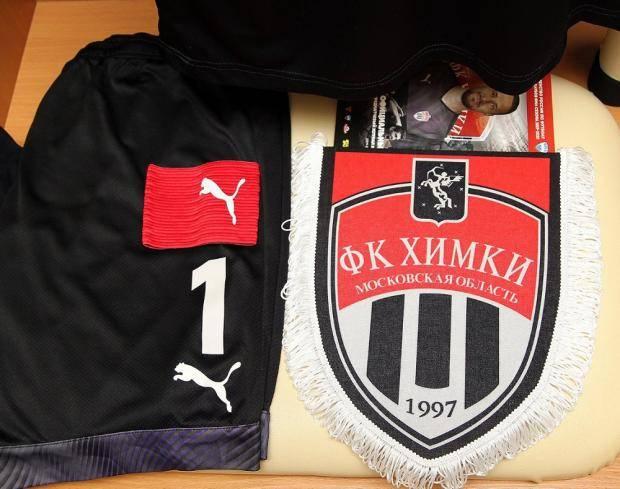 «Химки» на грани катастрофы, Карякин творит чудеса, в «Динамо» – пятеро зараженных