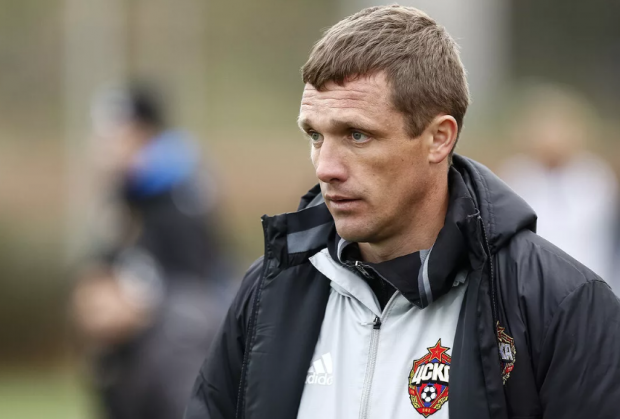 Виктор Гончаренко: Ощущение, что Деспотовича пытаются «протащить» через ЦСКА в другой клуб