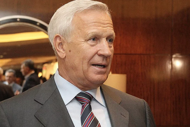 Вячеслав Колосков: СССР не получил ЧМ-1990 по футболу из-за войны в Афганистане