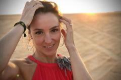 Анастасия Нифонтова: Друзья подначивали моих соперников: «Да тебя девчонка обогнала!»