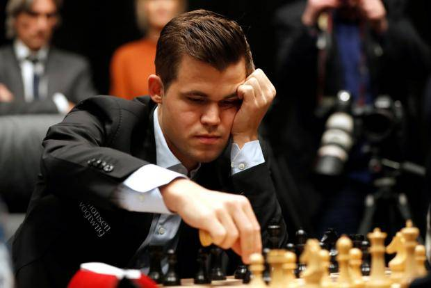 «Обыграть Карлсена в плей-офф трудно, он явный фаворит»