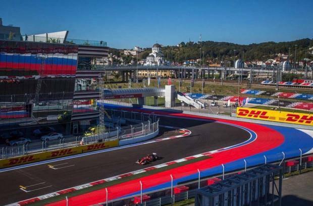 «Гран-при России» будет первым в сезоне со зрителями. По крайней мере, это реальный вариант