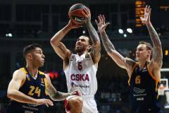 Так у России летом будет большой баскетбол или нет? Решается судьба сезона Евролиги