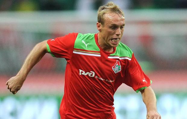 Денис Глушаков: В 2011 году встречался с Гинером, контракт с ЦСКА до сих пор дома у мамы лежит