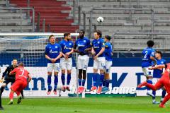 Первый после карантина русский гол европейских топ-чемпионатов забит ударом с 30 метров (видео)