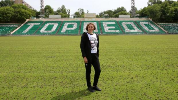 В «Торпедо» сменится президент