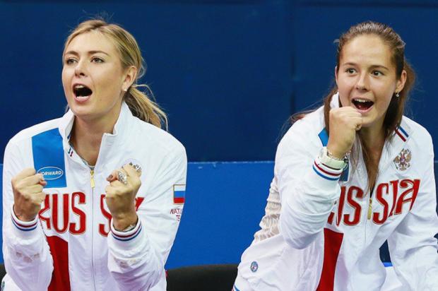 Дарья Касаткина: Если бы не травма Шараповой, моему брату пришлось бы продать квартиру