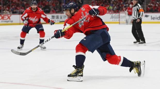 Сезон НХЛ доиграют 24 клуба, у Овечкина девятый «Морис Ришар Трофи», «Бавария» почти чемпион