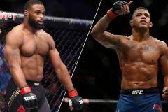 UFC on ESPN 9. Вудли против Бернса и возвращение Шевченко