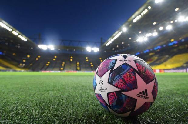 Источник: УЕФА планирует доиграть Лигу чемпионов на стадионах Германии