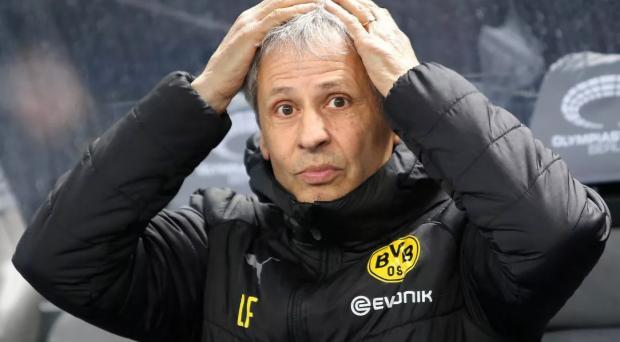 Дортмунду надо спасать Фавра от увольнения. Расписание и расклады 29-го тура бундеслиги