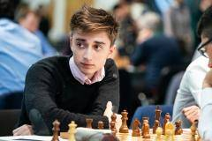 «Огромный кайф – играть с Карлсеном на кухне». Портрет гроссмейстера Даниила Дубова