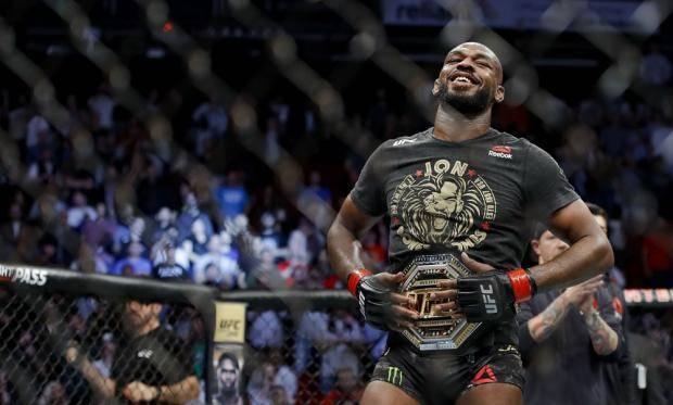 Лучший боец UFC поставил ультиматум президенту: Если ты не ценишь меня, освободи от контракта