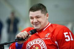 Рейтинг наездов. Предатель Коваленко, зазвездившийся Третьяк, безмозглые полицейские