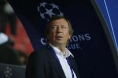 О каких 70 миллионах евро «Локомотива» за Лигу чемпионов говорит Семин?