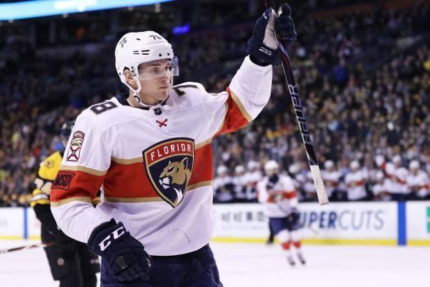 «Дверь в НХЛ для себя не закрыл». Интервью с Максимом Маминым